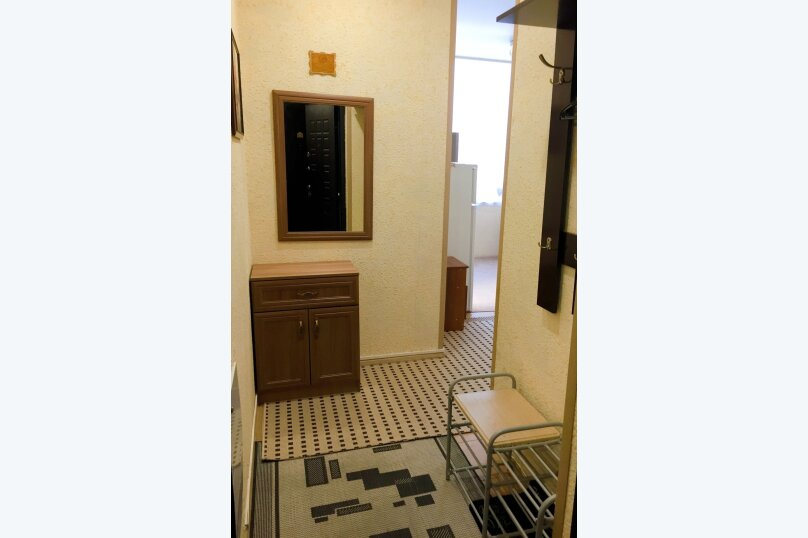 1-комн. квартира, 32 кв.м. на 4 человека, улица Тюльпанов, 3, Адлер - Фотография 4