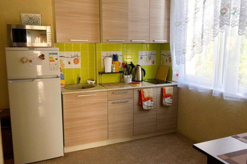 1-комн. квартира, 32 кв.м. на 4 человека, улица Тюльпанов, 3, Адлер - Фотография 7
