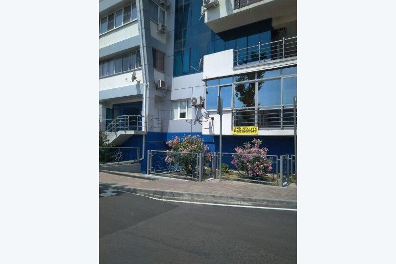 2-комн. квартира, 67 кв.м. на 4 человека, Интернациональная , 3/1, Адлер - Фотография 24