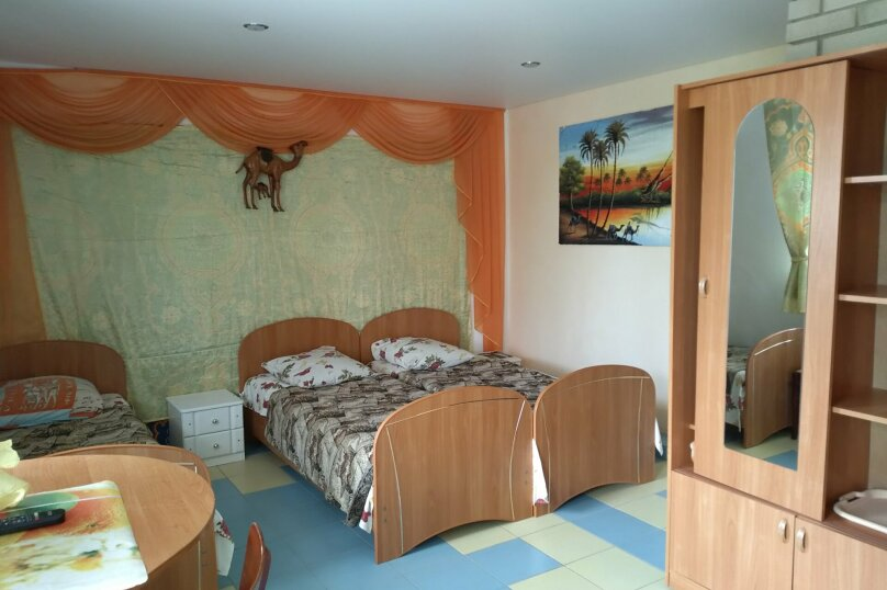 """Гостевой дом """"Назар"""", улица Чапаева, 30 на 6 комнат - Фотография 20"""