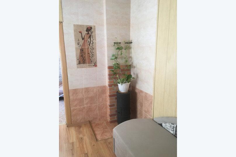 """Гостевой дом """"На Ивана Голубца 31"""", улица Ивана Голубца, 31 на 2 комнаты - Фотография 21"""