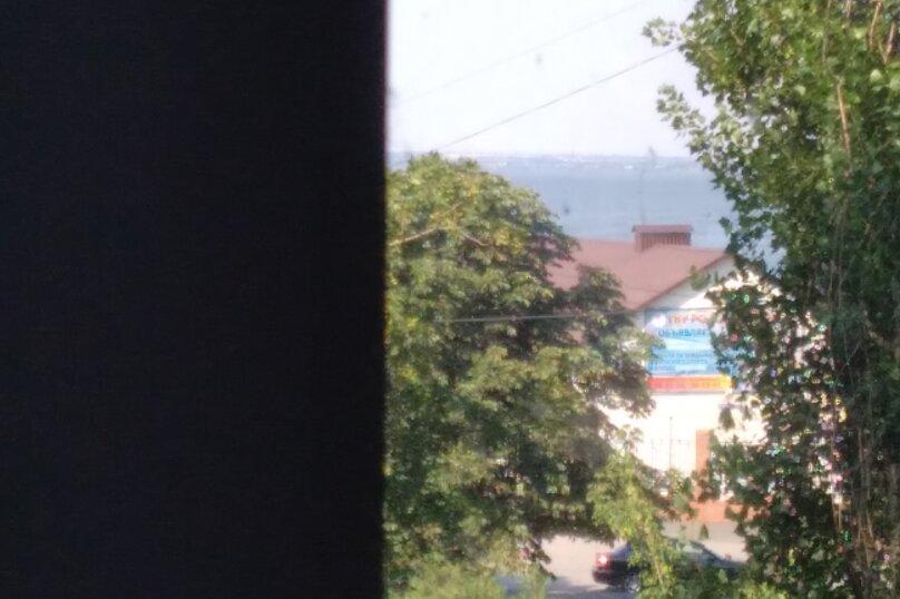 1-комн. квартира, 32 кв.м. на 3 человека, улица Комсомольский Спуск, 6, Таганрог - Фотография 7