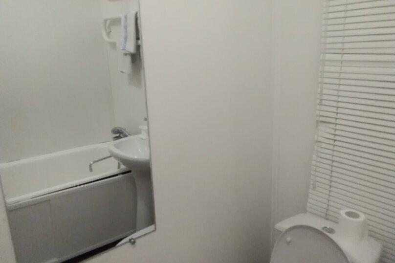 1-комн. квартира, 32 кв.м. на 3 человека, улица Комсомольский Спуск, 6, Таганрог - Фотография 9