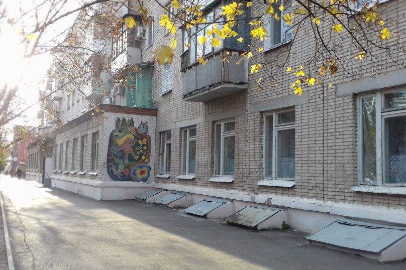 1-комн. квартира, 34 кв.м. на 3 человека, переулок Антона Глушко, 12, Таганрог - Фотография 14