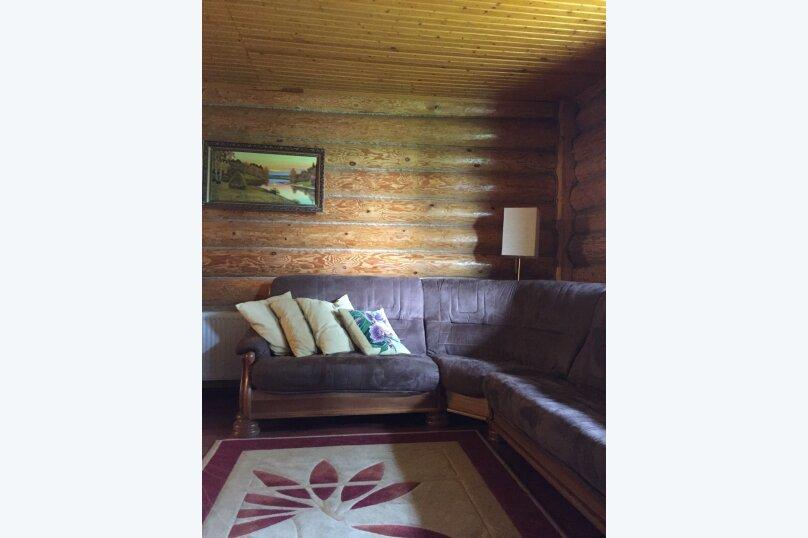Дом, 290 кв.м. на 8 человек, 3 спальни, д.Гуща, 49, Осташков - Фотография 10