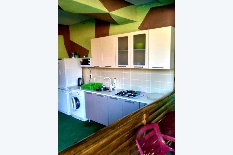 Дом, 150 кв.м. на 10 человек, 4 спальни, улица Денъизджилер, 4, Судак - Фотография 21