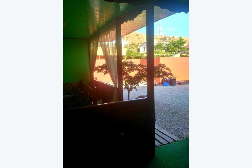 Дом, 150 кв.м. на 10 человек, 4 спальни, улица Денъизджилер, 4, Судак - Фотография 22