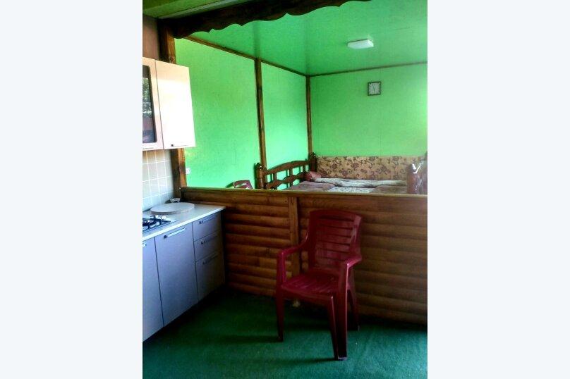 Дом, 150 кв.м. на 10 человек, 4 спальни, улица Денъизджилер, 4, Судак - Фотография 24