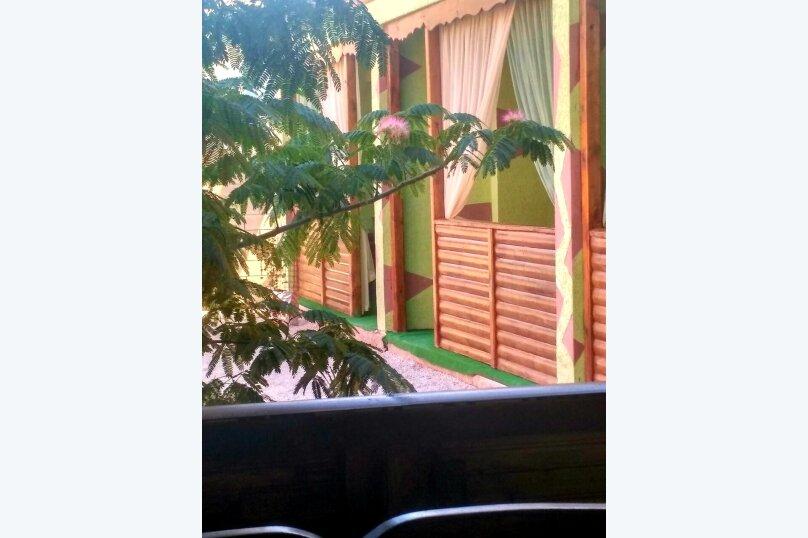 Дом, 150 кв.м. на 10 человек, 4 спальни, улица Денъизджилер, 4, Судак - Фотография 25