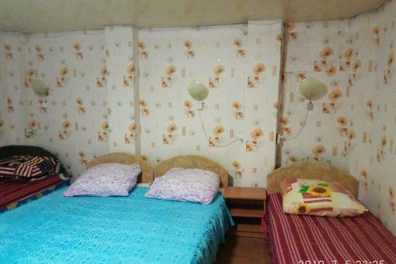 Отдельные комнаты в частном доме, 3-й Профсоюзный проезд, 20 на 8 комнат - Фотография 107