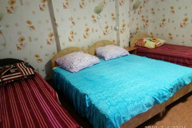 Отдельные комнаты в частном доме, 3-й Профсоюзный проезд, 20 на 8 комнат - Фотография 109