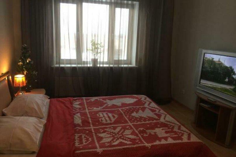 1-комн. квартира, 39 кв.м. на 4 человека, улица Труда, 50, Псков - Фотография 11