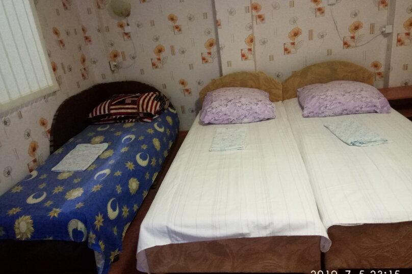 Отдельные комнаты в частном доме, 3-й Профсоюзный проезд, 20 на 8 комнат - Фотография 115