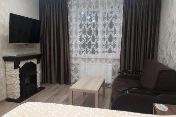 1-комн. квартира, 30 кв.м. на 2 человека, Молодежная улица, 18, Усинск - Фотография 1