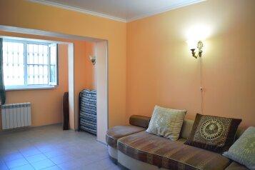 2-комн. квартира, 45 кв.м. на 7 человек, Бамбуковая улица, 42А, Сочи - Фотография 4