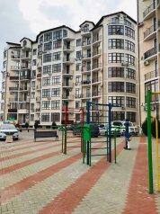 1-комн. квартира, 37 кв.м. на 4 человека, Крымская улица, 19к5, Геленджик - Фотография 2