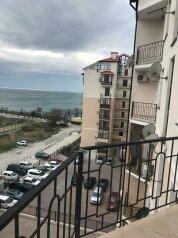 1-комн. квартира, 37 кв.м. на 4 человека, Крымская улица, 19к5, Геленджик - Фотография 1