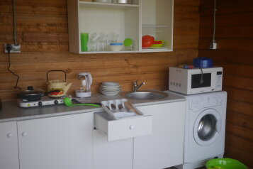 Дом, 32 кв.м. на 4 человека, 1 спальня, Морская улица, 2, село Воронцовка - Фотография 2