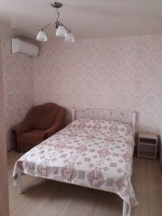 1комнатная квартира, 30 кв.м. на 3 человека, 1 спальня, Клубная улица, 10, Феодосия - Фотография 1