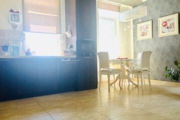 3-комн. квартира, 96 кв.м. на 6 человек, улица Красных Партизан, 14Б, Ялта - Фотография 3