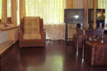 1-комн. квартира, 34 кв.м. на 3 человека, переулок Антона Глушко, 12, Центральный район, Таганрог - Фотография 2