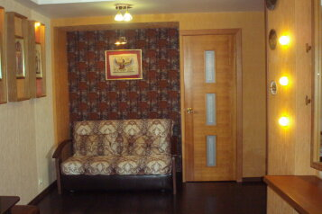 1-комн. квартира, 34 кв.м. на 3 человека, переулок Антона Глушко, 12, Центральный район, Таганрог - Фотография 4