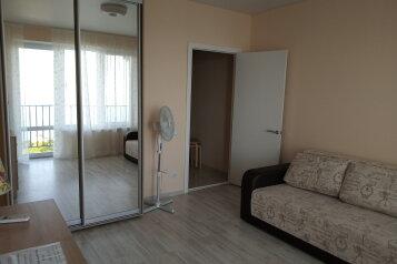 1-комн. квартира, 35 кв.м. на 4 человека, переулок Севастопольский, 15, Алупка - Фотография 1