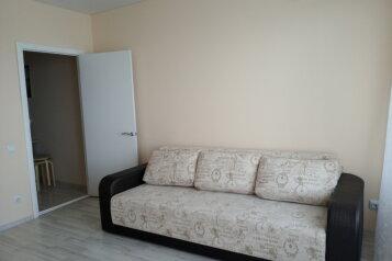 1-комн. квартира на 4 человека, переулок Севастопольский, 15, Алупка - Фотография 3
