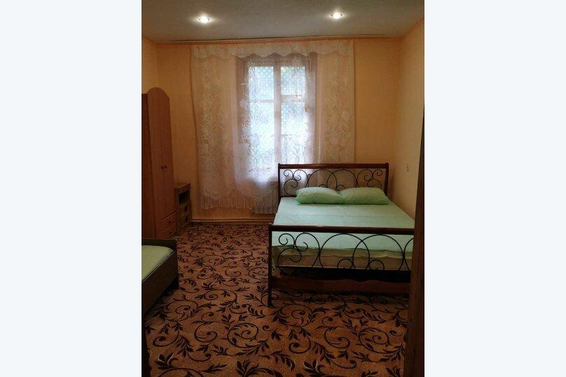Частный дом в 200 м от моря, 88 кв.м. на 10 человек, 3 спальни, пер.Комсомольский, 1, Алушта - Фотография 6