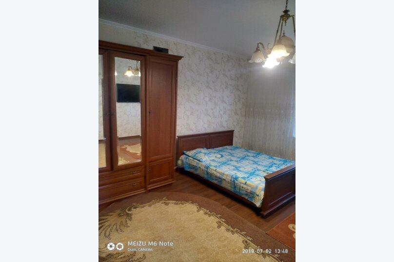 Дом, 110 кв.м. на 10 человек, 3 спальни, маштака исы, 5, село Веселое - Фотография 13
