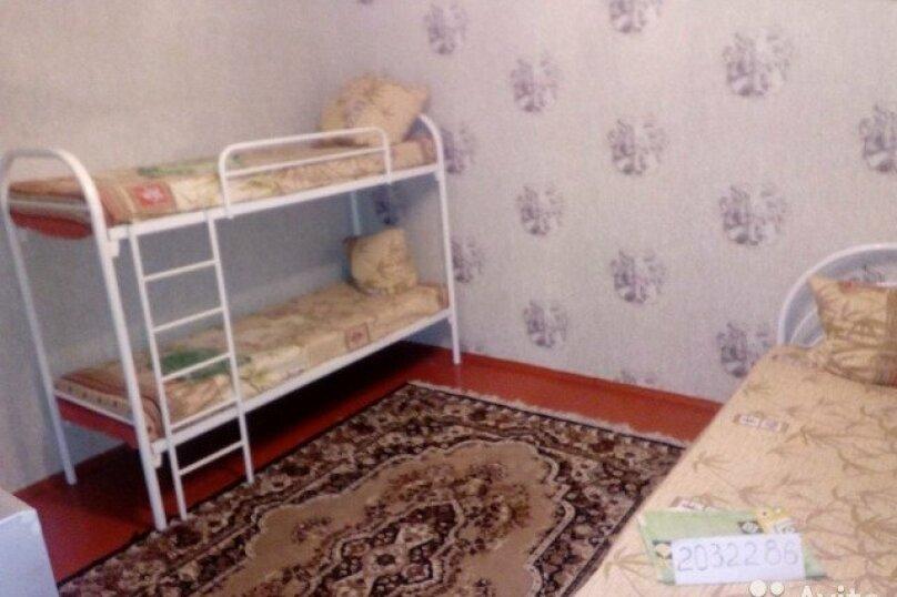 Домик, 26 кв.м. на 8 человек, 2 спальни, улица Кирова, 10, Ейск - Фотография 7