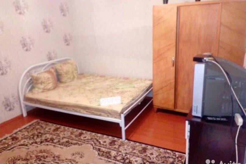 Домик, 26 кв.м. на 8 человек, 2 спальни, улица Кирова, 10, Ейск - Фотография 8