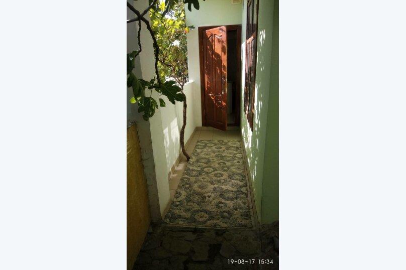 """Гостевой дом """"На Морской 5"""", Морская, 5 на 6 комнат - Фотография 30"""