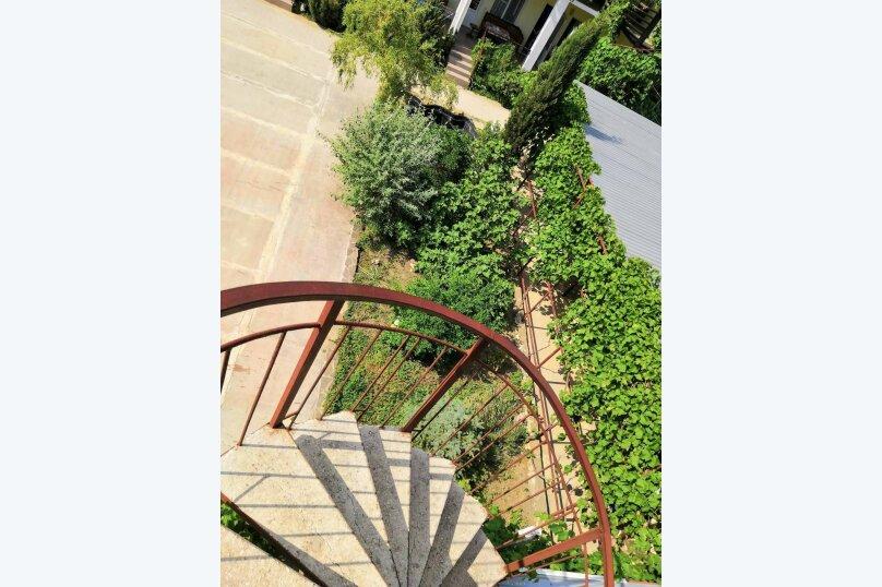 """Гостевой дом """"Роза"""", улица Антонова, 31 на 10 комнат - Фотография 41"""