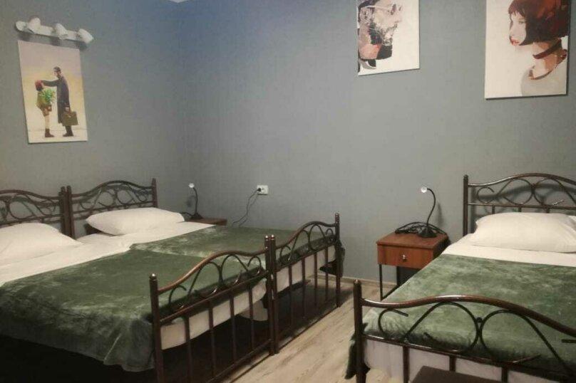 Отдельная комната, улица Дружбы, 35, Кучугуры - Фотография 2