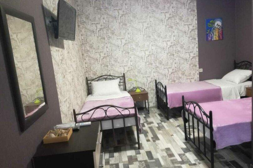 Отдельная комната, улица Дружбы, 35, Кучугуры - Фотография 5