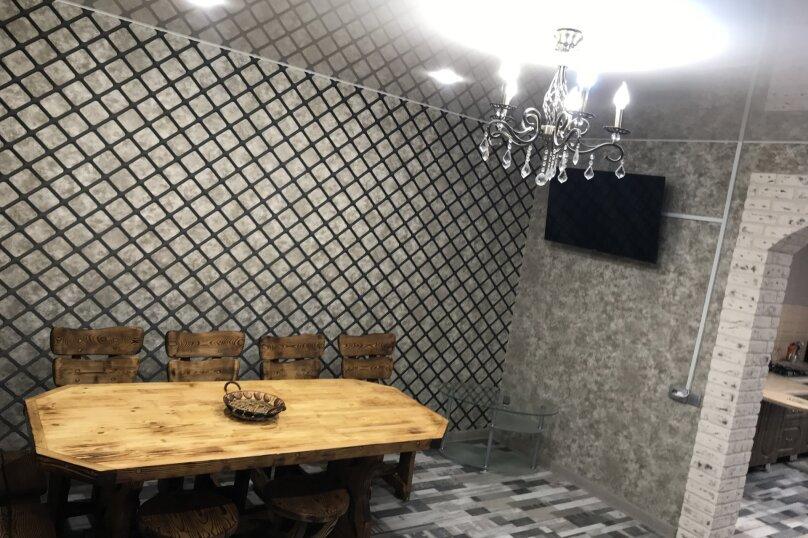 Коттедж для семейного отдыха , 160 кв.м. на 12 человек, 6 спален, Покровская улица, 1Д, Суздаль - Фотография 15