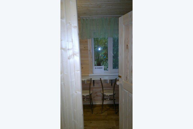 """Гостевой дом """"Fazenda Vinograd"""", Гурзуфское шоссе, 14А на 7 комнат - Фотография 27"""