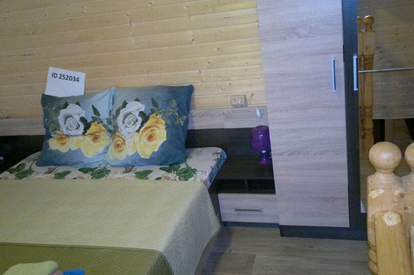 """Гостевой дом """"Fazenda Vinograd"""", Гурзуфское шоссе, 14А на 7 комнат - Фотография 32"""
