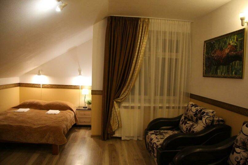 """Мини - отель """" SAY HOUSE"""", д. Рузино, ул. Заречная на 5 номеров - Фотография 52"""