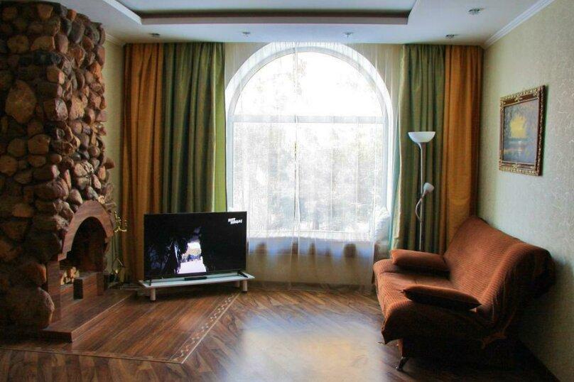 """Мини - отель """" SAY HOUSE"""", д. Рузино, ул. Заречная на 5 номеров - Фотография 38"""