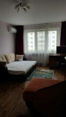 1-комн. квартира, 42 кв.м. на 4 человека, улица Мурата Ахеджака, 22, Новороссийск - Фотография 3