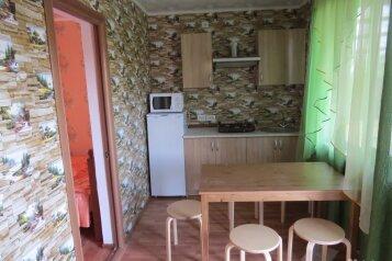 Дом, 36 кв.м. на 6 человек, 2 спальни, улица Слесова, 102, Благовещенская - Фотография 2