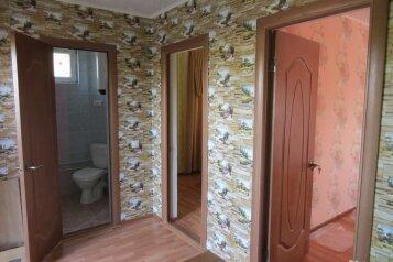 Дом, 36 кв.м. на 6 человек, 2 спальни, улица Слесова, 102, Благовещенская - Фотография 3