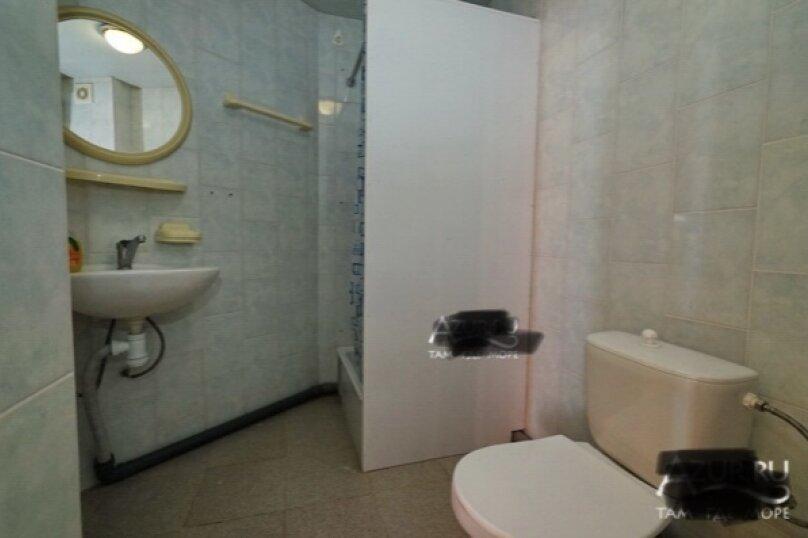 1 комнатный, Пляжная улица, 4, Совет-Квадже, Сочи - Фотография 3