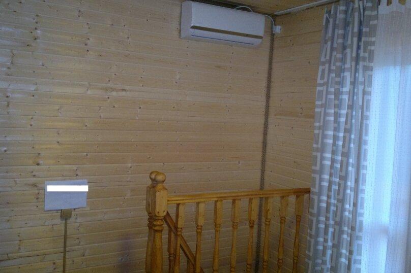 """Гостевой дом """"Fazenda Vinograd"""", Гурзуфское шоссе, 14А на 7 комнат - Фотография 48"""