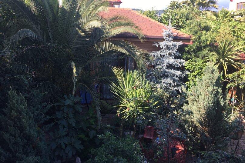 Дом, 15 кв.м. на 2 человека, Общинная улица, 17, Адлер - Фотография 19