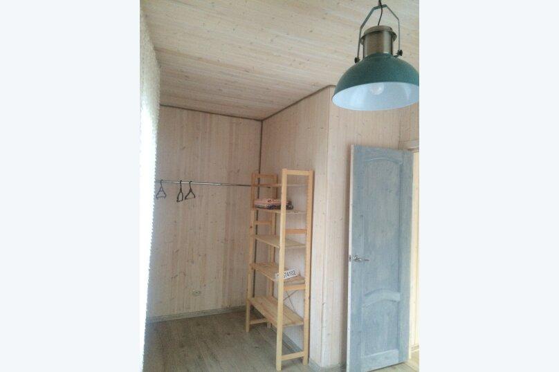 2-комн. квартира, 40 кв.м. на 4 человека, ст Сутугинское, 77, Хоста - Фотография 4