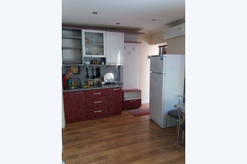 Домик для отдыха., 35 кв.м. на 3 человека, 1 спальня, улица Академика Виткевича, 14Г, Кацивели - Фотография 6