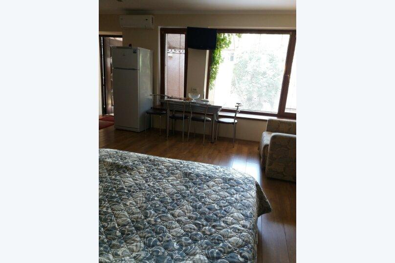 Домик для отдыха., 35 кв.м. на 3 человека, 1 спальня, улица Академика Виткевича, 14Г, Кацивели - Фотография 7